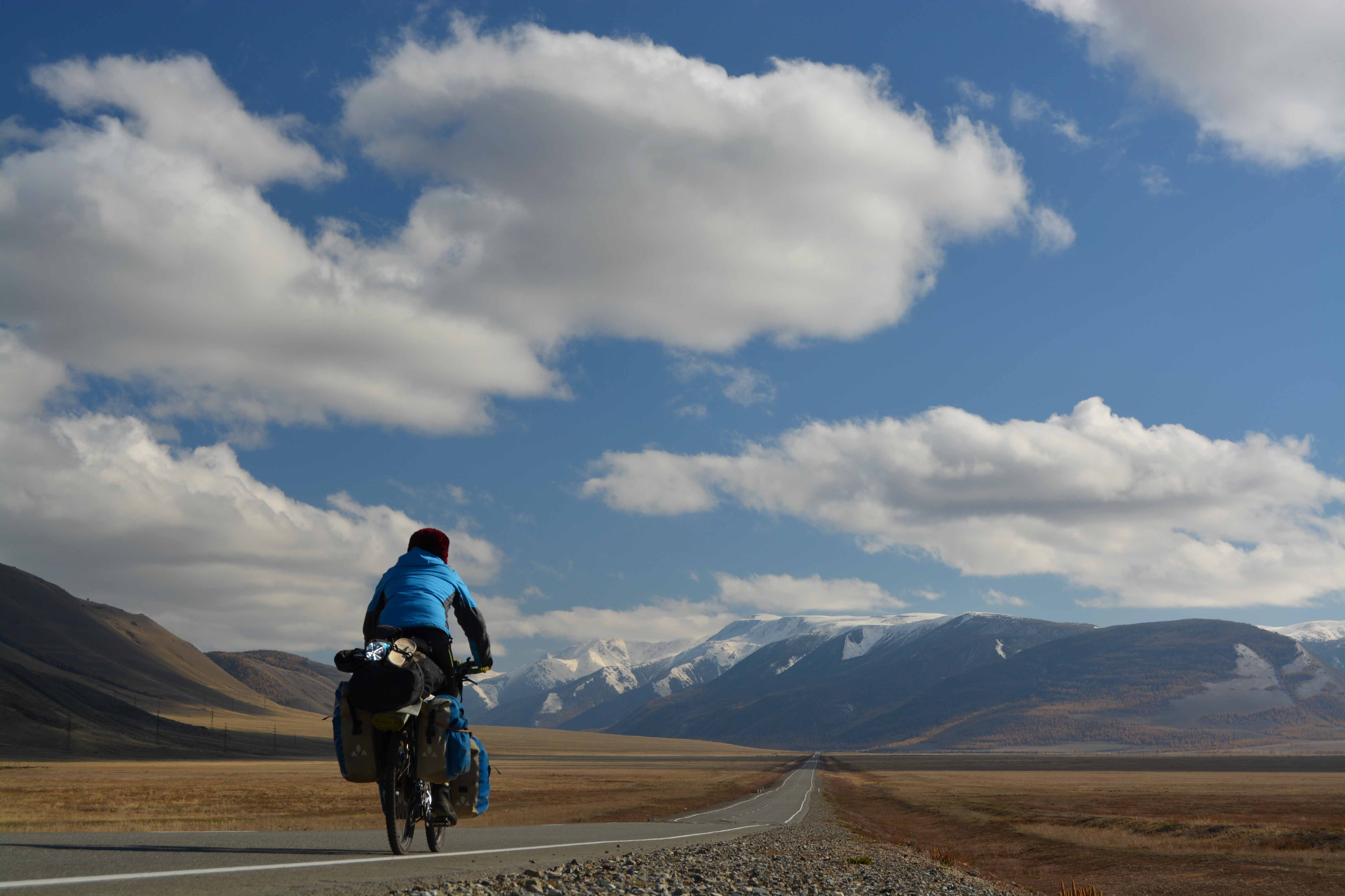 It is the end of September and I have made it to a city named Ayagoz  somewhere between Almaty and Semipalatinsk in eastern Kazakhstan.